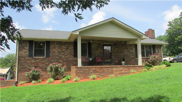 Real Estate for Sale, ListingId: 34271621, Brush Creek,TN38547