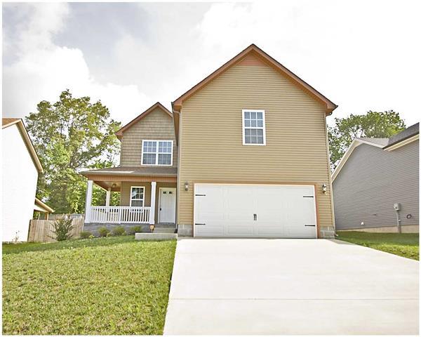 Rental Homes for Rent, ListingId:34295460, location: 415 Leslie Wood Clarksville 37040