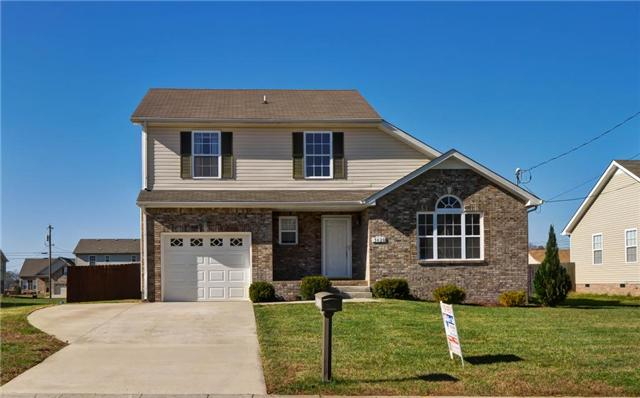 Rental Homes for Rent, ListingId:34295566, location: 3420 Queensbury Clarksville 37042