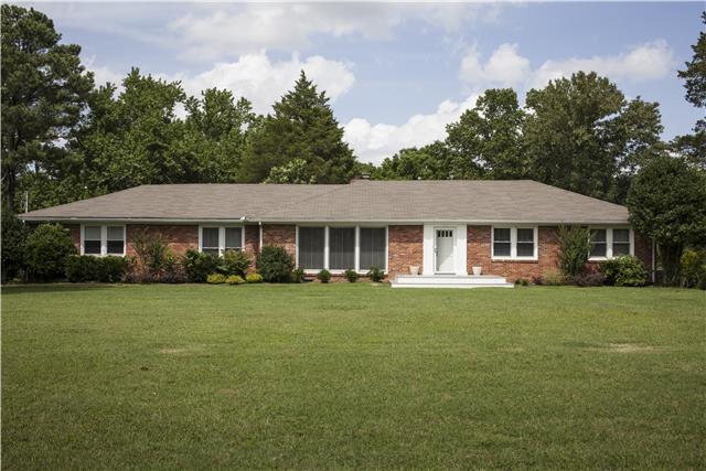 Rental Homes for Rent, ListingId:34295334, location: 128 Riviera Drive Hendersonville 37075