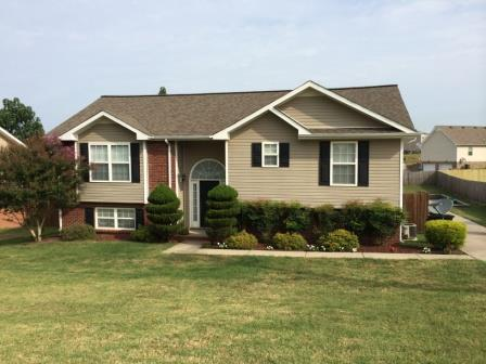 Rental Homes for Rent, ListingId:34295269, location: 1506 Nolen Road Clarksville 37043
