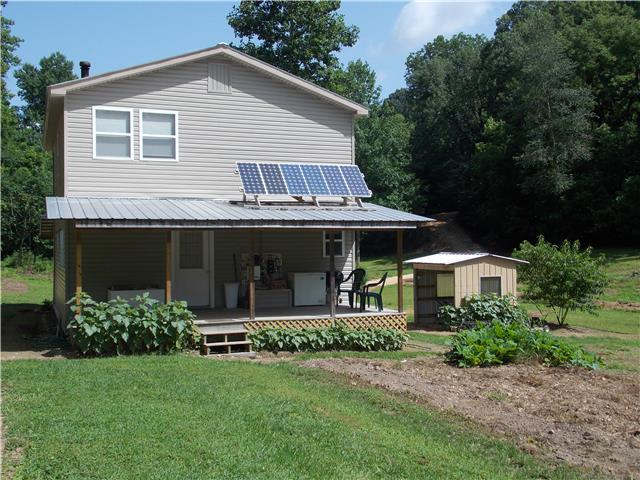 Real Estate for Sale, ListingId: 34316876, Lobelville,TN37097