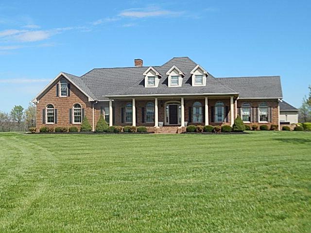 21.09 acres Hopkinsville, KY