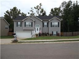 Rental Homes for Rent, ListingId:34316822, location: 1652 Broad Circle Clarksville 37042