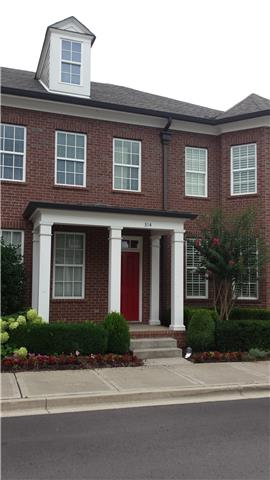 Rental Homes for Rent, ListingId:34316918, location: 314 Byron Way Franklin 37064