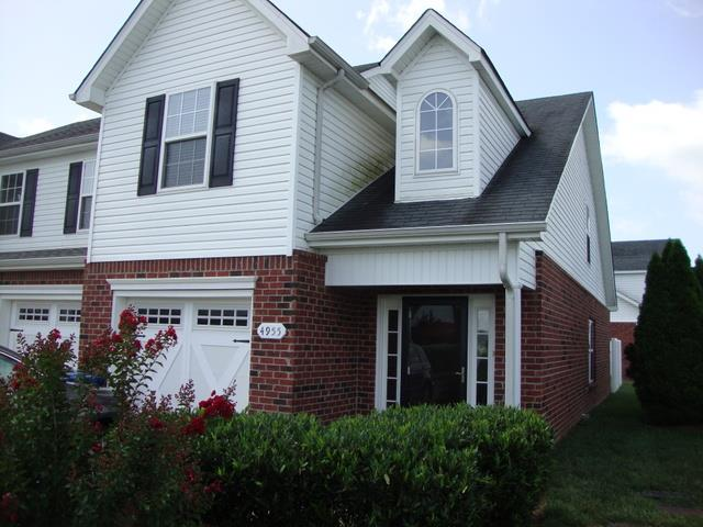 Rental Homes for Rent, ListingId:34316742, location: 4955 Laura Jeanne Blvd. Murfreesboro 37129