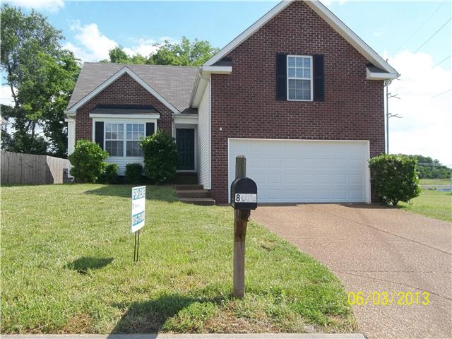 Rental Homes for Rent, ListingId:34316660, location: 8000 Tiger Ct. Spring Hill 37174