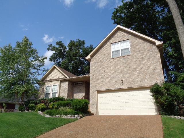 Rental Homes for Rent, ListingId:34316708, location: 5105 Bay Overlook Hermitage 37076