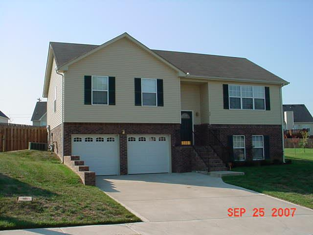 Rental Homes for Rent, ListingId:34316891, location: 68 West Drive Clarksville 37040