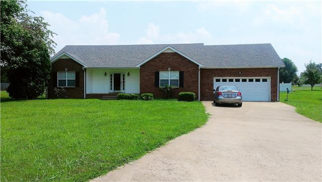 Rental Homes for Rent, ListingId:34316967, location: 2758 Shepherds Court Woodlawn 37191