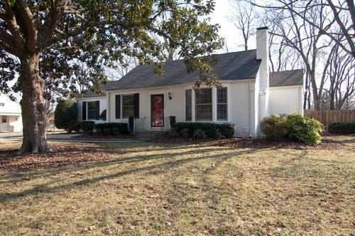 Rental Homes for Rent, ListingId:34329916, location: 1127 Brookmeade Nashville 37204