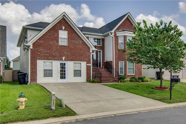 1321 Sunray Dr, Murfreesboro, TN 37127
