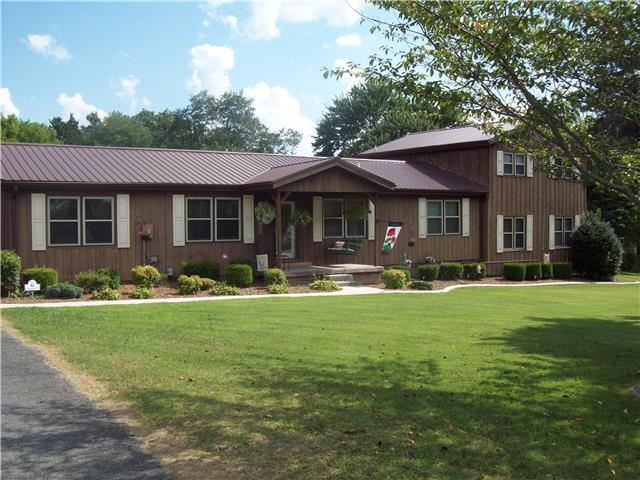 4549 Lynchburg Rd, Winchester, TN 37398