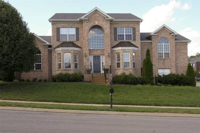 Rental Homes for Rent, ListingId:34354015, location: 800 Callahan Place Franklin 37067
