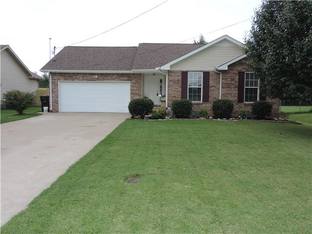 2636 Del Ray Dr, Clarksville, TN 37040