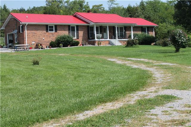 Real Estate for Sale, ListingId: 34353877, Liberty,TN37095