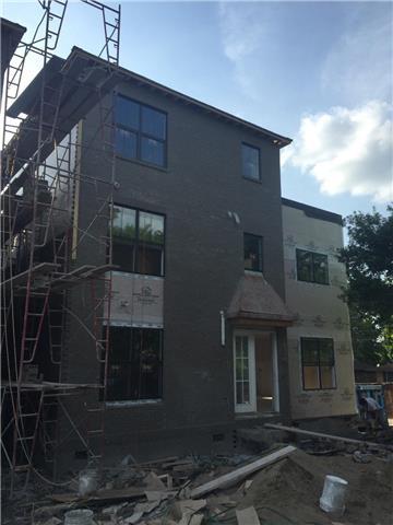Rental Homes for Rent, ListingId:34353843, location: 1013 13th Ave S Nashville 37212