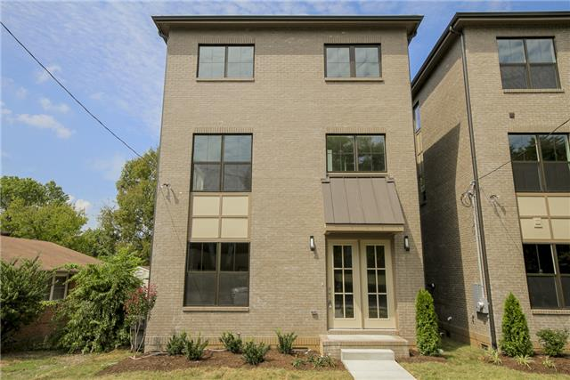 Rental Homes for Rent, ListingId:34354030, location: 1015 13th Ave S Nashville 37212