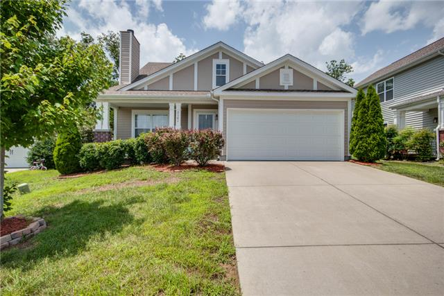 Rental Homes for Rent, ListingId:34353943, location: 2161 Erin Lane Mt Juliet 37122