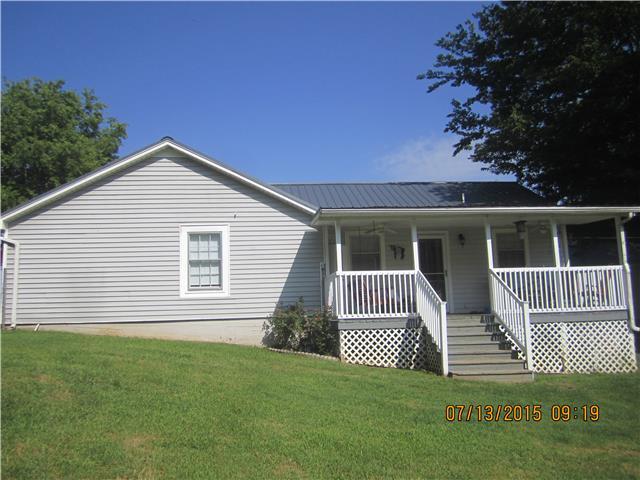 Real Estate for Sale, ListingId: 34354020, Bradyville,TN37026