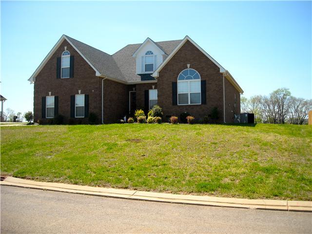 Rental Homes for Rent, ListingId:34354005, location: 721 Indian Park Dr Murfreesboro 37128