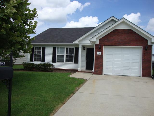 Rental Homes for Rent, ListingId:34353924, location: 1935 Colyn Drive Murfreesboro 37128