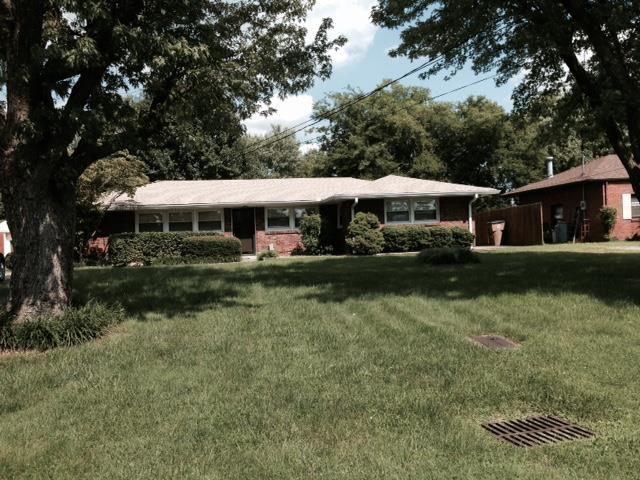 Rental Homes for Rent, ListingId:34353948, location: 925 POTTER LANE Nashville 37206