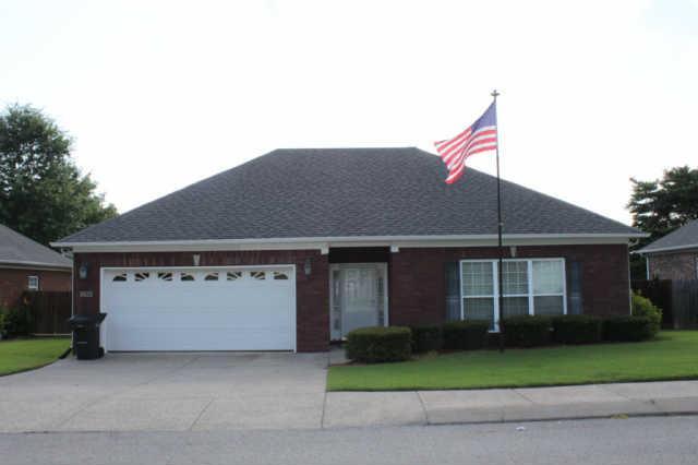 1708 Auburn Ln, Columbia, TN 38401
