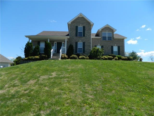 Rental Homes for Rent, ListingId:34372815, location: 4444 Monticello Trace Adams 37010