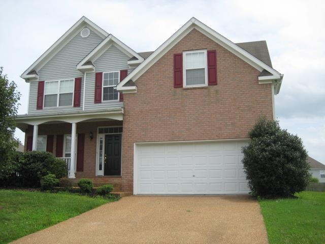 Rental Homes for Rent, ListingId:34372718, location: 3011 Farmville Circle Spring Hill 37174