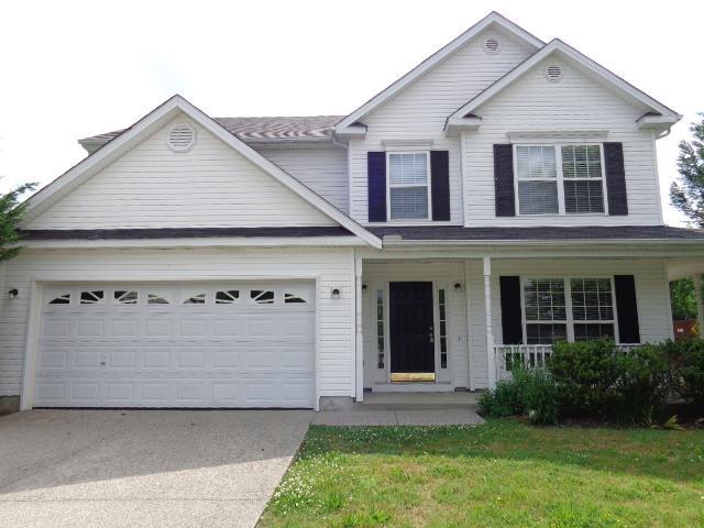 Rental Homes for Rent, ListingId:34372854, location: 1423 Weston Lane Spring Hill 37174