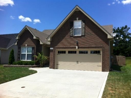 Rental Homes for Rent, ListingId:34372812, location: 1019 Orchard Hills Drive Clarksville 37040
