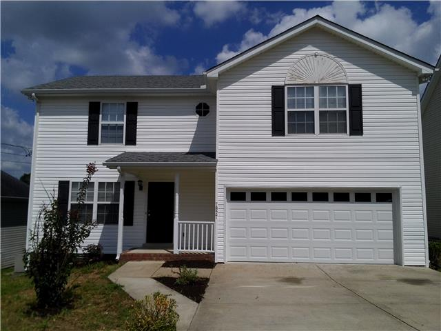 Rental Homes for Rent, ListingId:34372840, location: 7827 Rainey Drive Antioch 37013