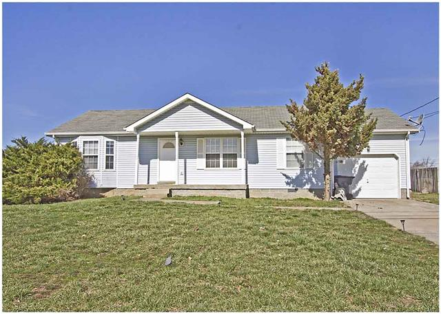 Rental Homes for Rent, ListingId:34410750, location: 329 Atlantic Ave Oak Grove 42262