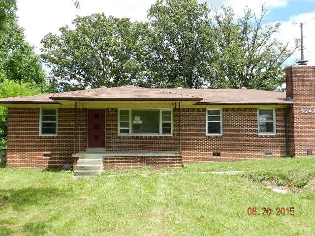 9247 Jim Cummings Hwy, Bradyville, TN 37026