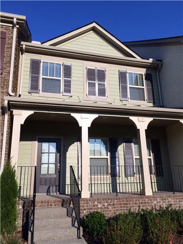 Rental Homes for Rent, ListingId:34410513, location: 520 COBERT LANE Franklin 37064