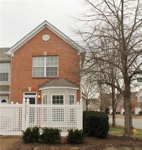 Rental Homes for Rent, ListingId:34410507, location: 115 Stanton Hall Lane Franklin 37069