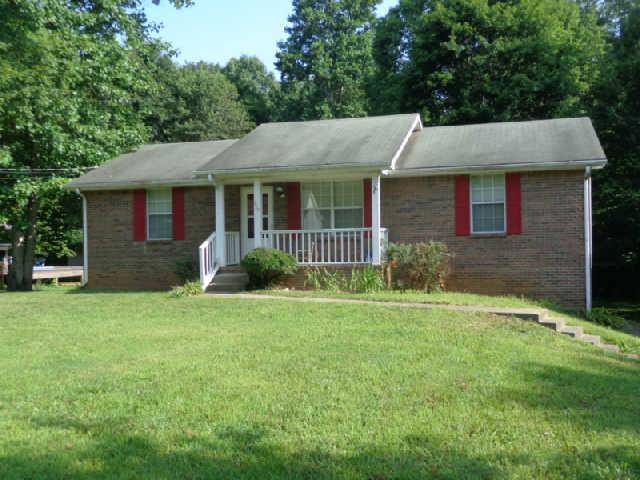 Rental Homes for Rent, ListingId:34427009, location: 979 May Apple Drive Clarksville 37042