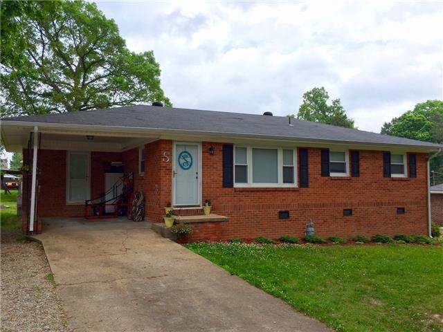 Real Estate for Sale, ListingId: 34426769, Collinwood,TN38450