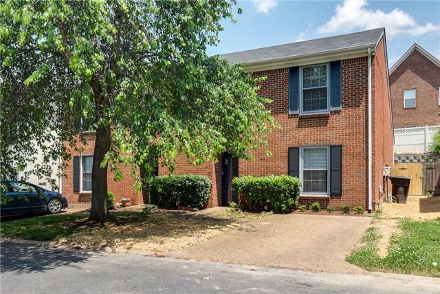 Rental Homes for Rent, ListingId:34448416, location: 1129 W Main St Franklin 37064