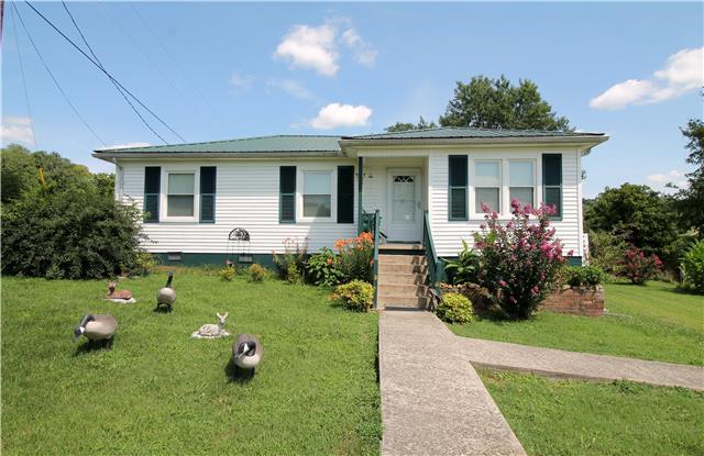 513 Sunny Slope Rd, Woodbury, TN 37190