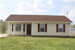 Rental Homes for Rent, ListingId:34448319, location: 953 VanBuren Oak Grove 42262