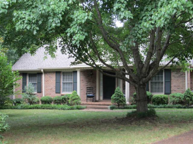 Rental Homes for Rent, ListingId:34448286, location: 127 Yorktown Drive Franklin 37064