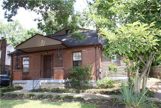1033 Seymour Ave, Nashville, TN 37206