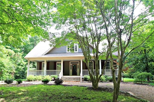 4300 Sowell Hollow Rd, Columbia, TN 38401