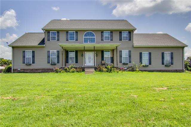 8841 Enterprise Rd, Mt Pleasant, TN 38474