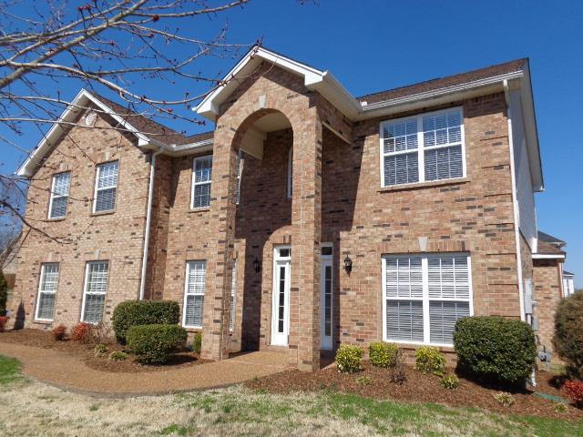 Rental Homes for Rent, ListingId:34448296, location: 1042 Oakhall Drive Mt Juliet 37122