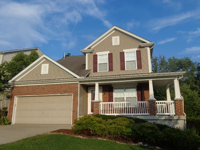 Rental Homes for Rent, ListingId:34464682, location: 130 Trail Ridge Drive Hendersonville 37075