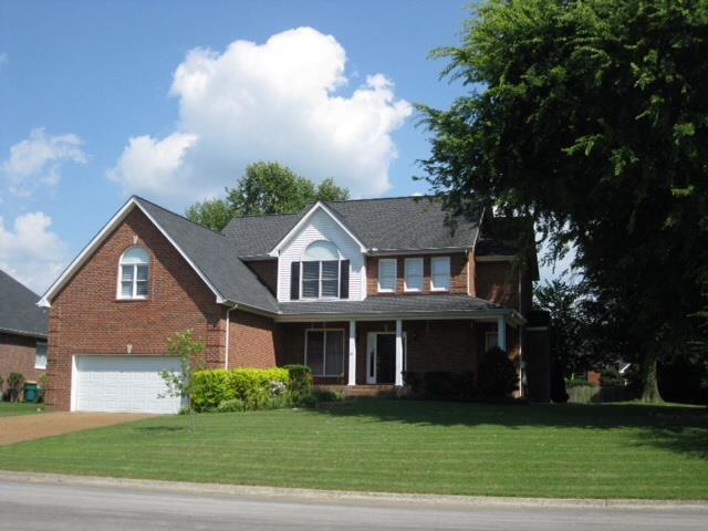 Rental Homes for Rent, ListingId:34468991, location: 3023 Liverpool Drive Thompsons Station 37179