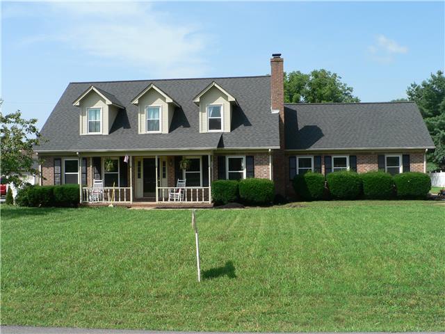 2634 Crosspark Dr, Murfreesboro, TN 37129
